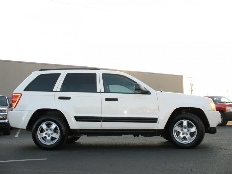 Jeep Grand Cherokee 2006 price $7,495