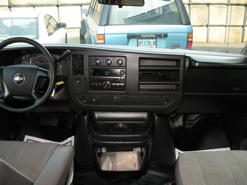Chevrolet Express Passenger 2008 price $19,995