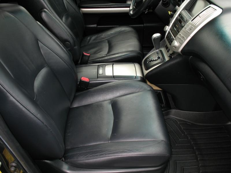 Lexus RX 400h 2006 price $13,995