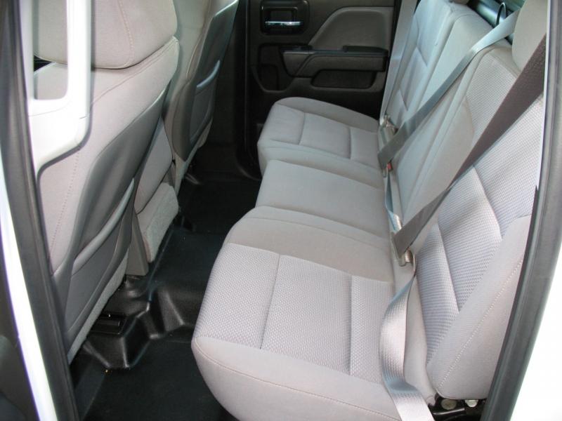 Chevrolet Silverado 1500 2014 price $16,995
