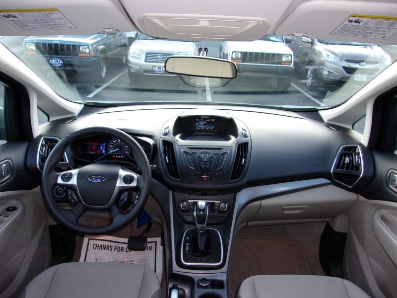 Ford C-MAX 2013 price $6,995