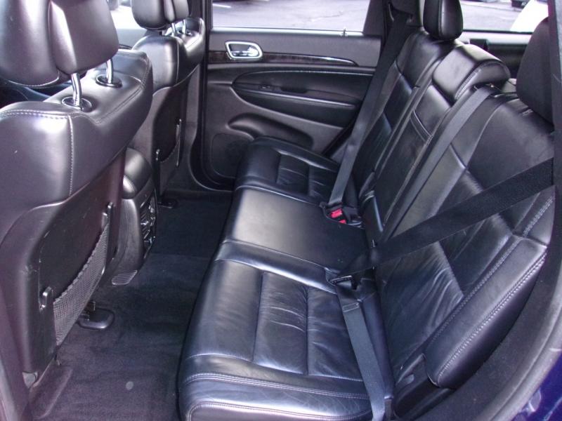 Jeep Grand Cherokee 2012 price $10,495