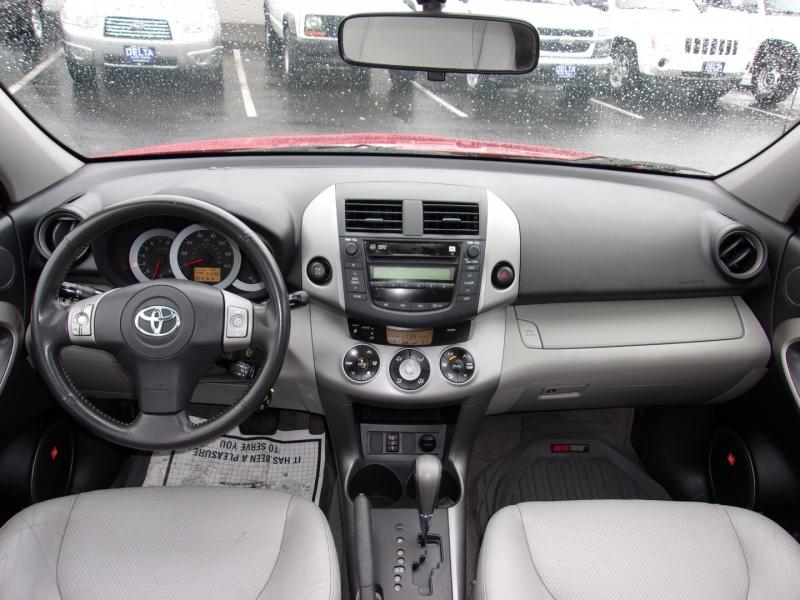 Toyota RAV4 2007 price $4,995