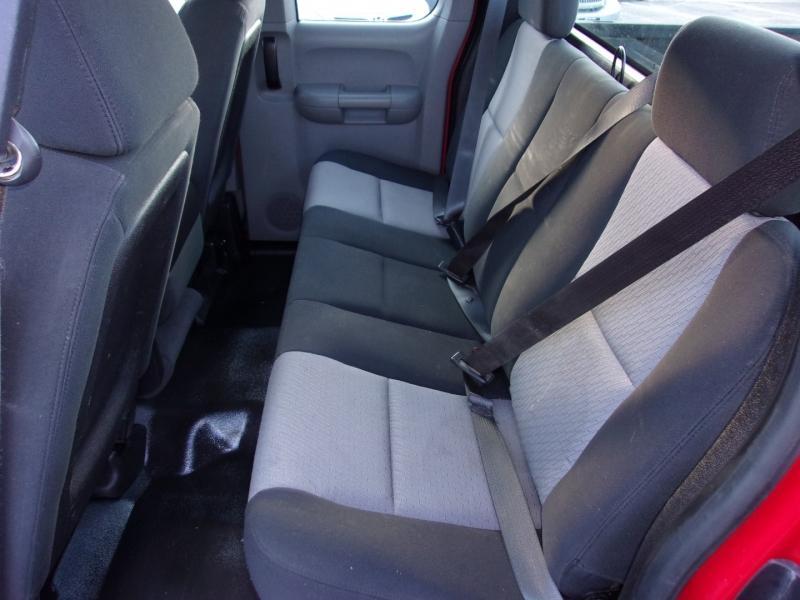 Chevrolet Silverado 1500 2008 price $12,995