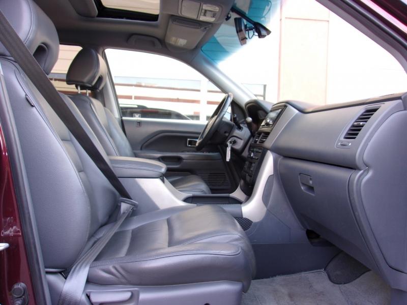 Honda Pilot 2008 price $12,995