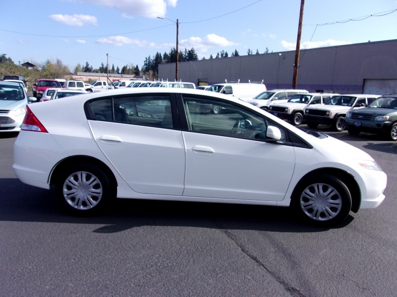 Honda Insight 2011 price $7,995