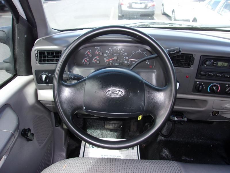 Ford Super Duty F-250 2000 price $9,995