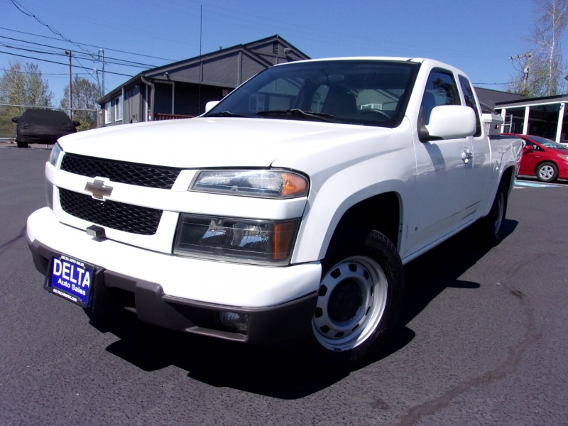 Chevrolet Colorado 2009 price $9,995