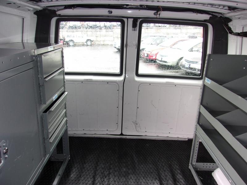 GMC Safari Cargo Van 1999 price $9,995