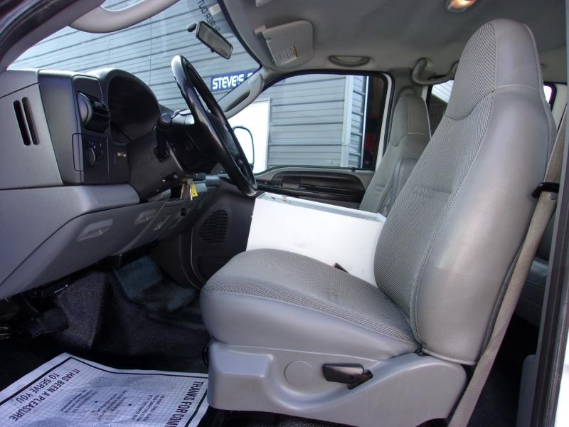 Ford Super Duty F-350 SRW 2007 price $19,995