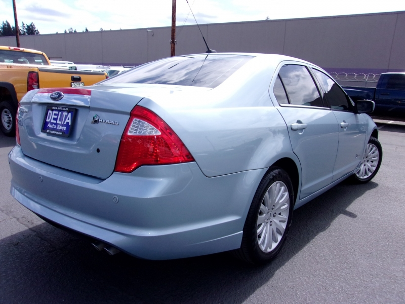 Ford Fusion 2010 price $8,495