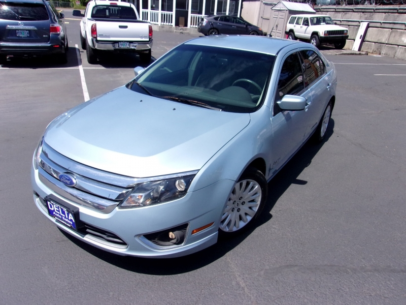 Ford Fusion 2011 price $8,495