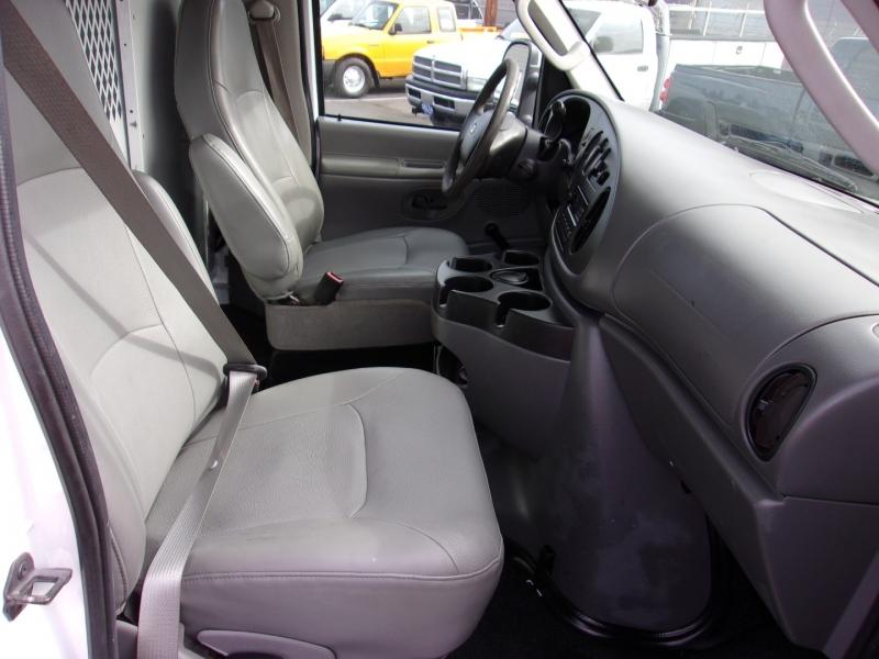 Ford Econoline Cargo Van 2008 price $14,995