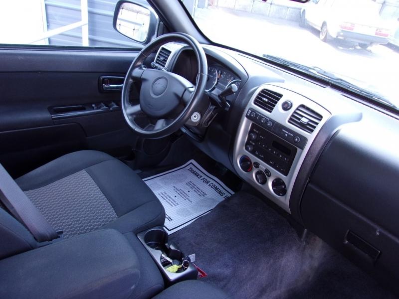 Chevrolet Colorado 2009 price $14,995