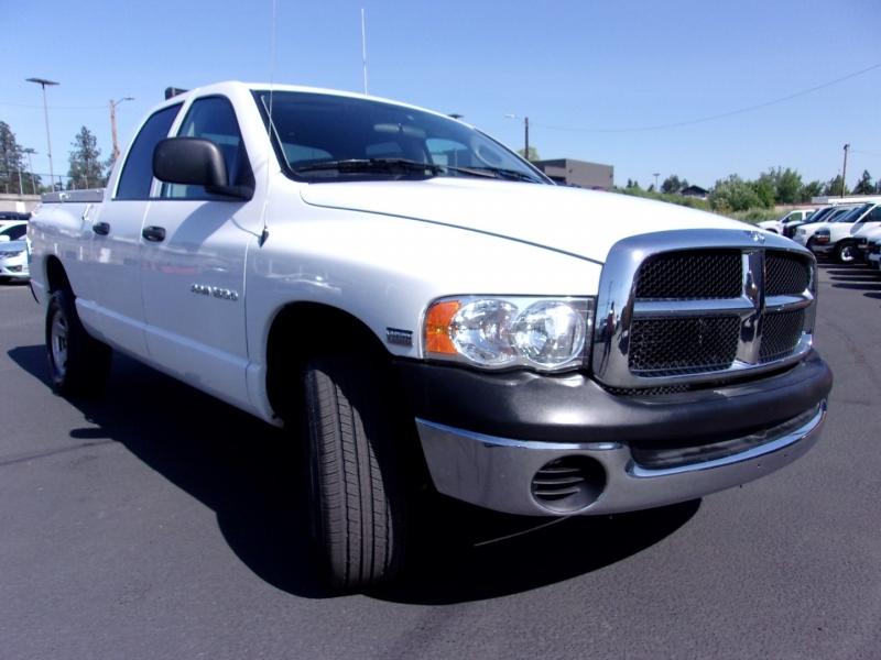 Dodge Ram 1500 2003 price $17,995