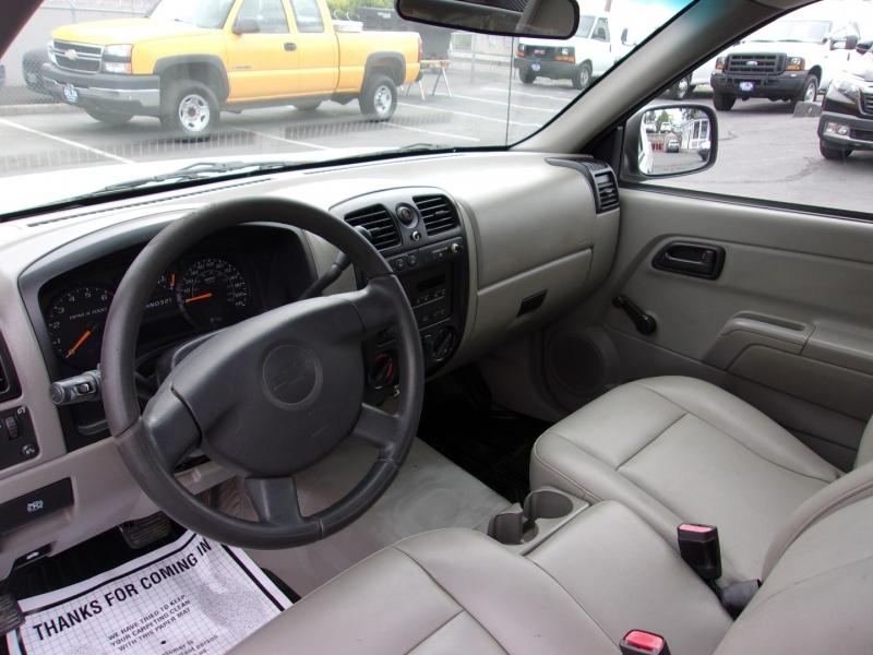 Chevrolet Colorado 2006 price $12,995