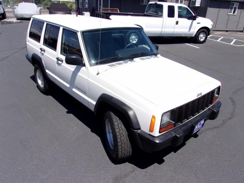 Jeep Cherokee 1998 price $10,495