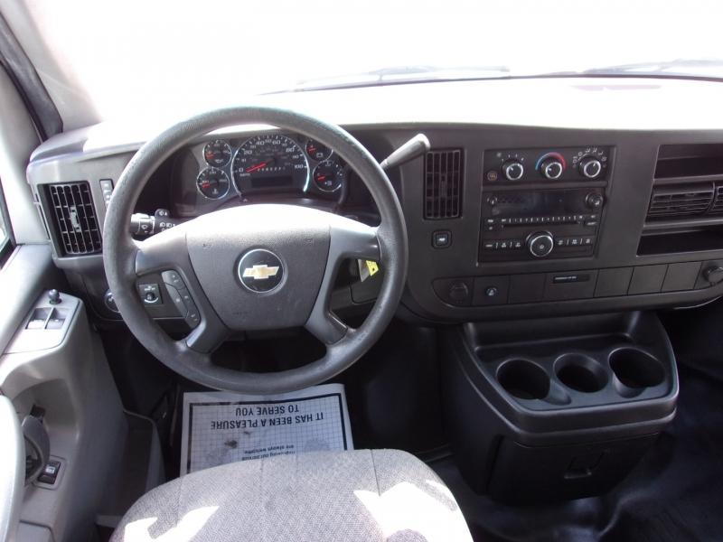 Chevrolet Express Cargo Van 2014 price $19,995