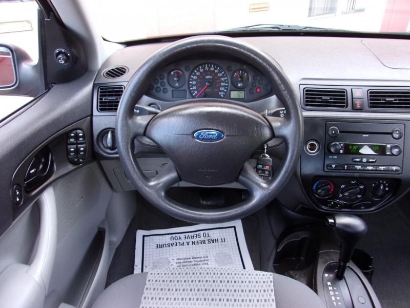 Ford Focus 2007 price $6,995