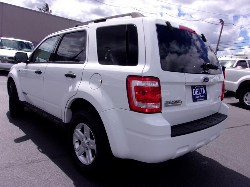 Ford Escape 2008 price $8,995