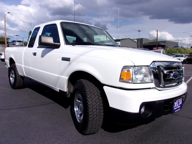 Ford Ranger 2008 price $15,995
