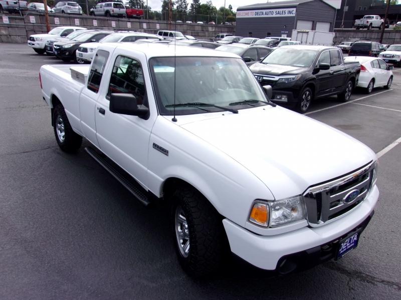 Ford Ranger 2008 price $10,995