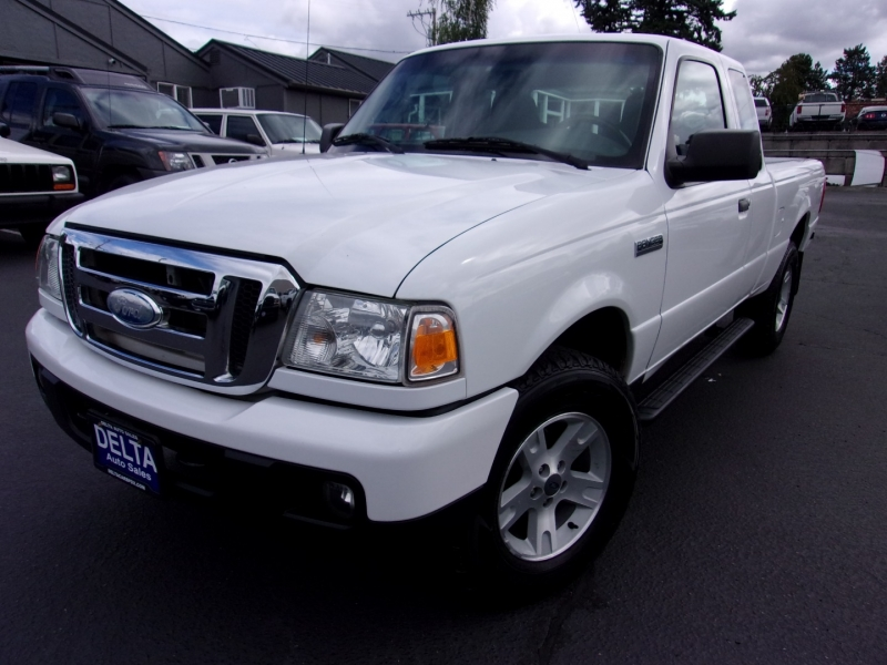Ford Ranger 2006 price $13,995