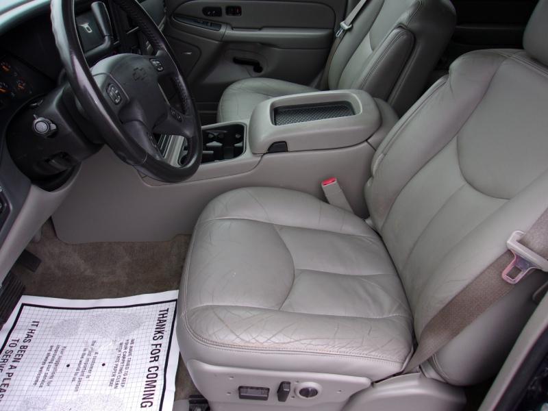 Chevrolet Tahoe 2006 price $13,995