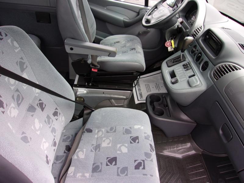 Dodge Sprinter Wagon 2005 price $29,995