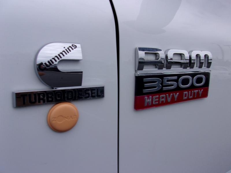 Dodge Ram 3500 2008 price $26,995