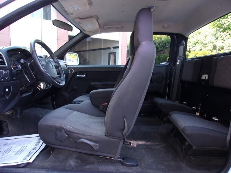 Chevrolet Colorado 2012 price $17,495