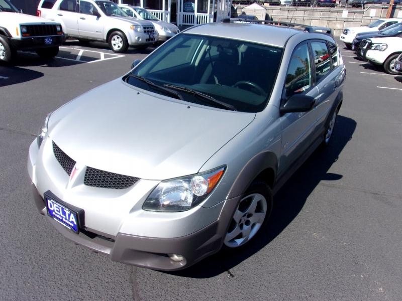 Pontiac Vibe 2004 price $6,495