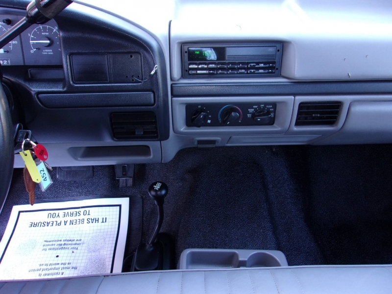 Ford F-350 Chassis Cab 1997 price $16,995