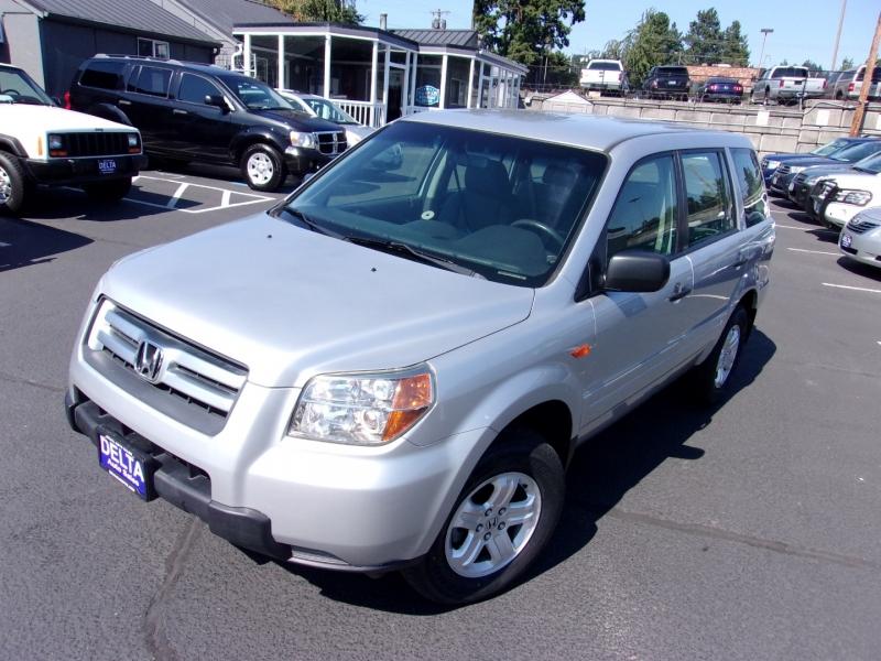 Honda Pilot 2006 price $10,995