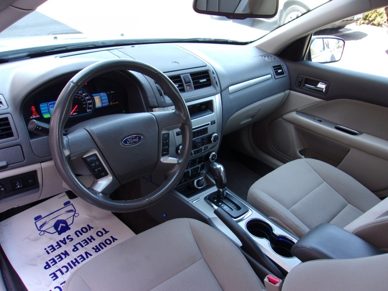 Ford Fusion 2010 price $7,995
