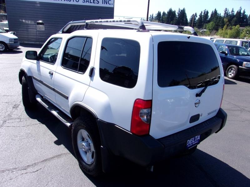 Nissan Xterra 2004 price $10,995