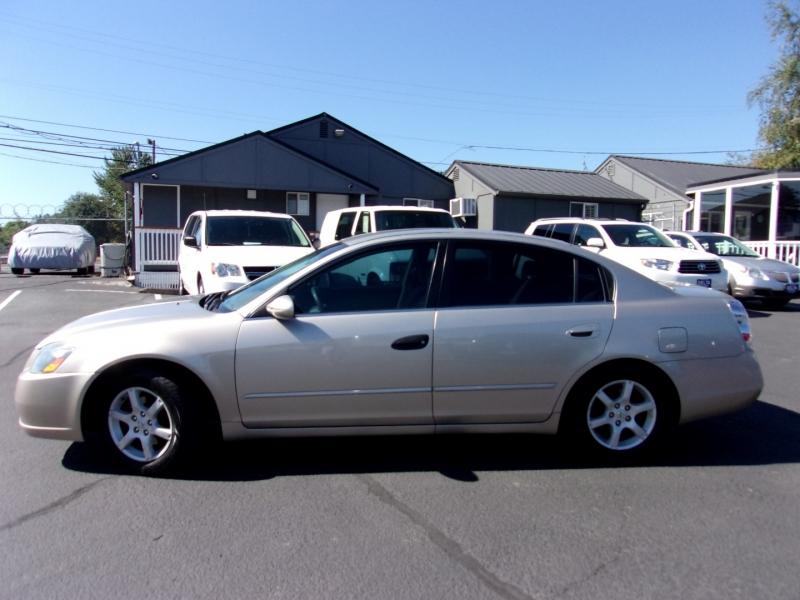 Nissan Altima 2005 price $5,995