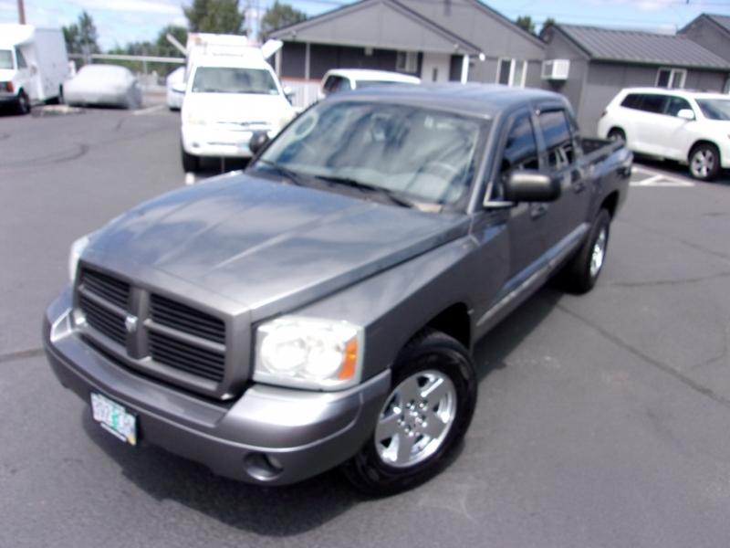 Dodge Dakota 2006 price $12,995