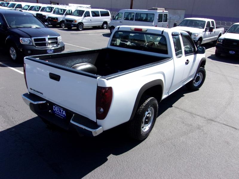Chevrolet Colorado 2008 price $9,995