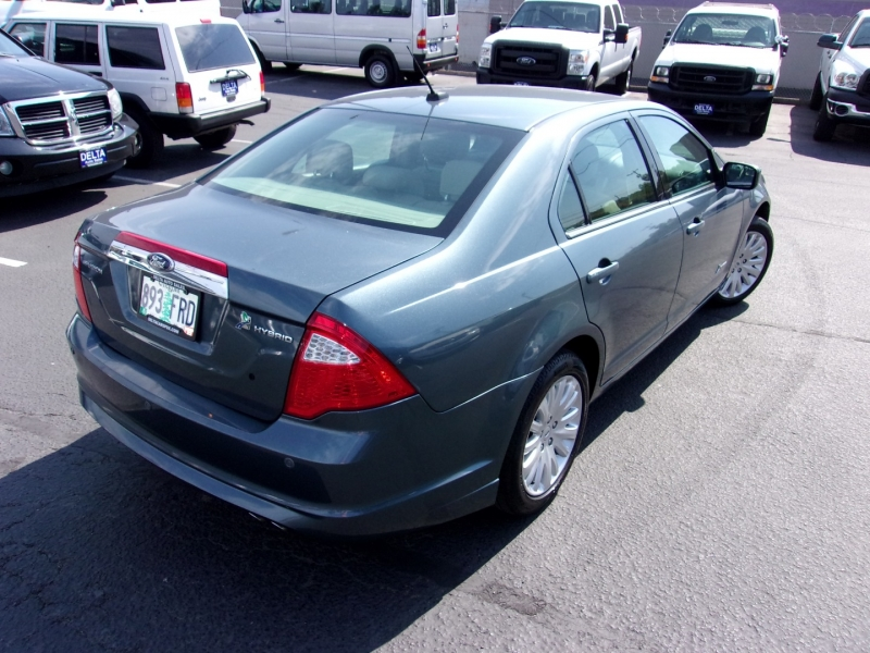 Ford Fusion 2012 price $8,995