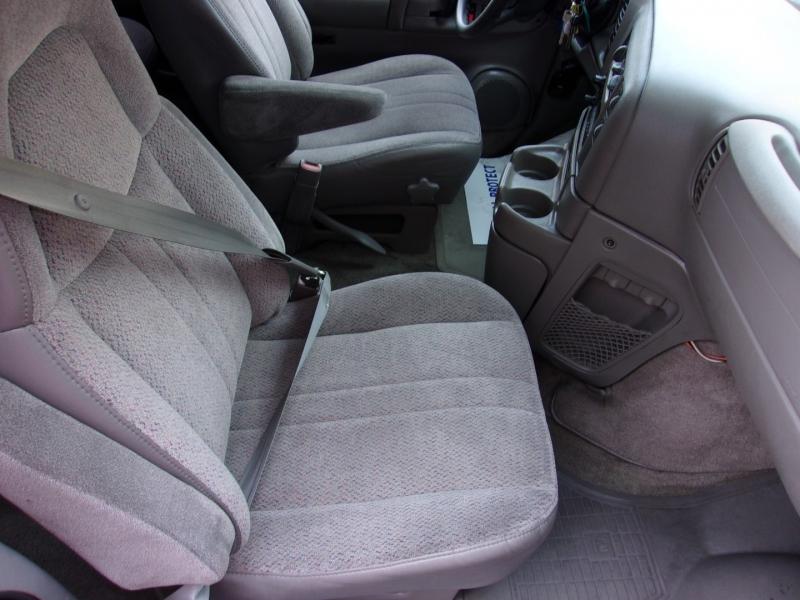Chevrolet Astro 1998 price $7,995