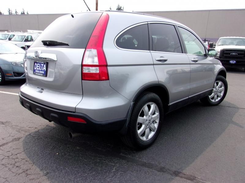 Honda CR-V 2008 price $18,495