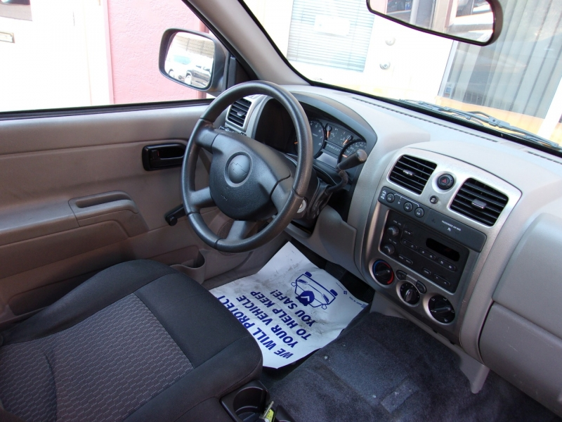 Chevrolet Colorado 2008 price $12,995