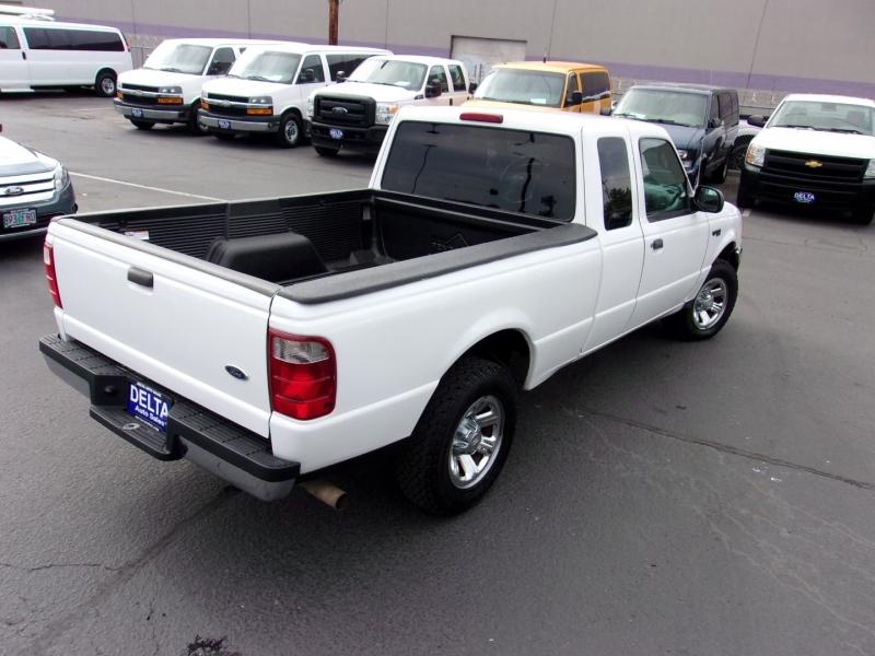 Ford Ranger 2004 price $14,995