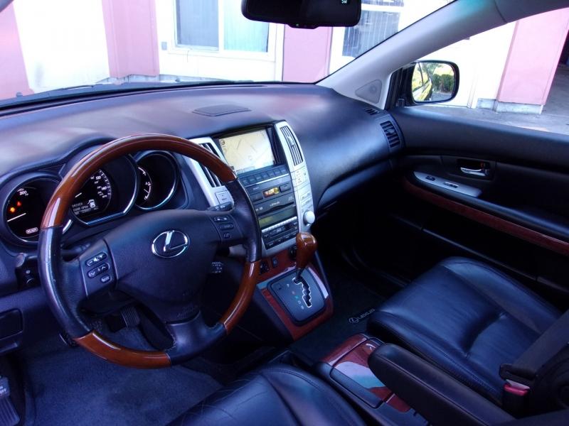Lexus RX 400h 2008 price $15,995