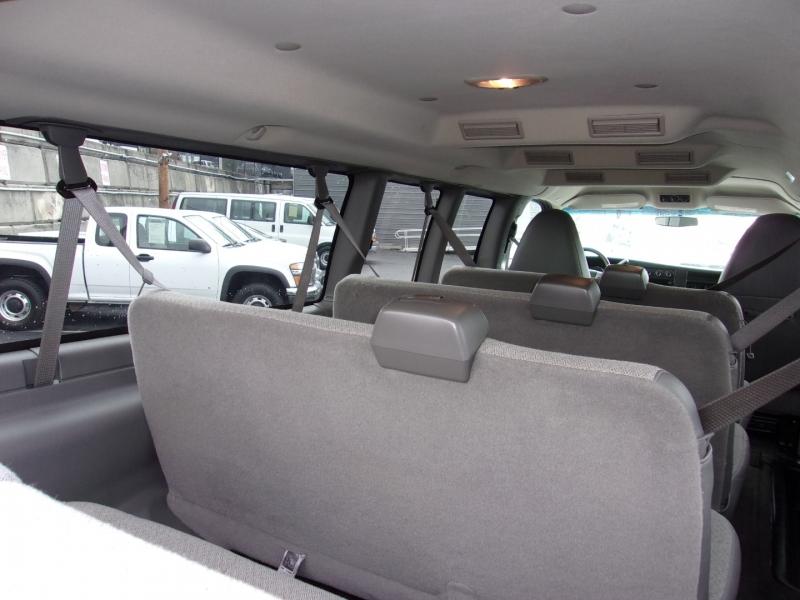 Chevrolet Express Passenger 2012 price $21,995