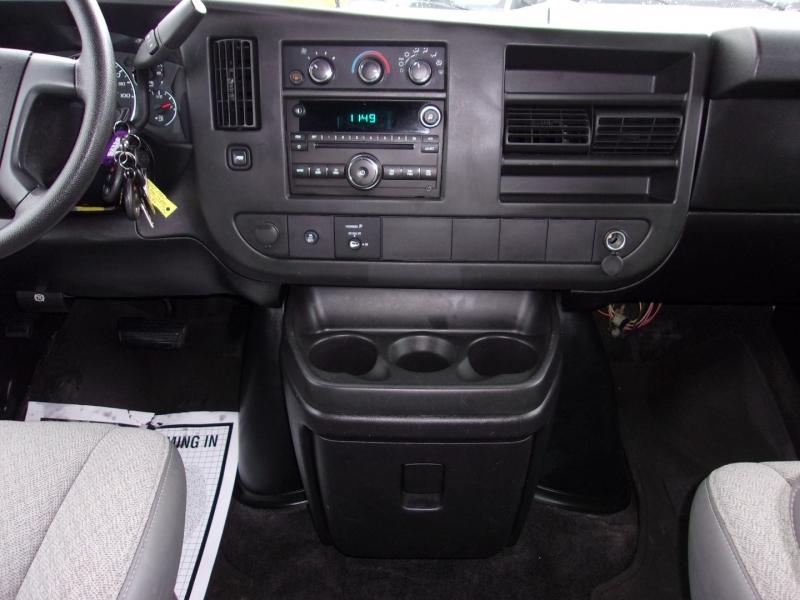 Chevrolet Express Passenger 2012 price $23,995