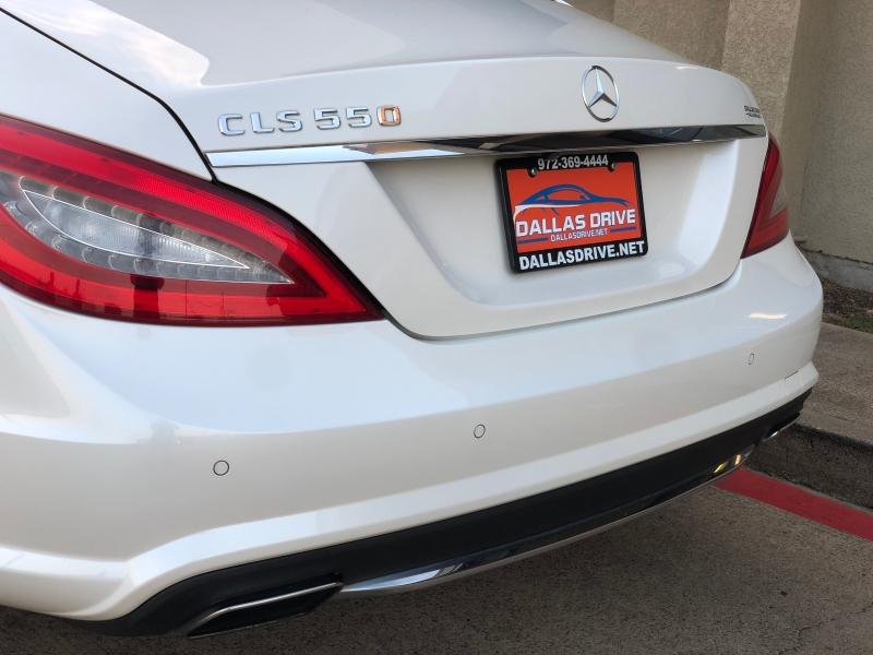 Mercedes-Benz CLS-Class 2013 price $15,988