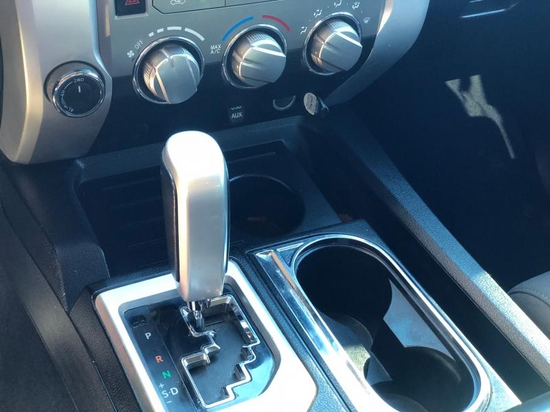 Toyota Tundra 2014 price $20,988