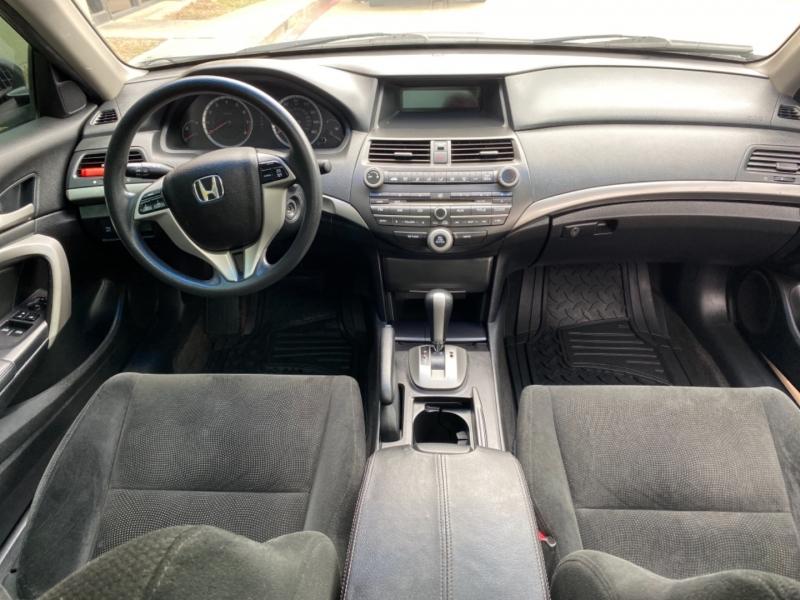 Honda Accord 2008 price $6,388